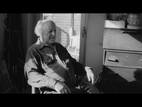 Roy Newell - The Forgotten Abstract Expressionist