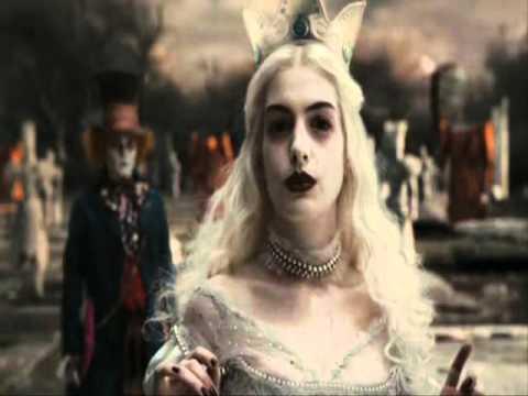 Download White Queen [Mirana] trib ~Alice in Wonderland 2010~