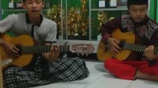 Masbro Vokalis_Indonesia Raya