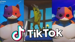 TIK TOK + FORTNITE = ... [#24]