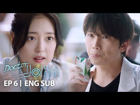 """Ji Sung """"Do you like it? I like it too"""" [Doctor John Ep 6]"""