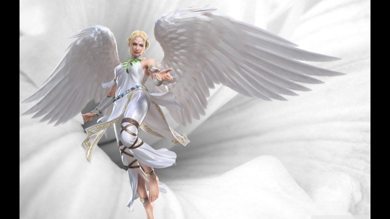 Angel (II) Nude Photos 52