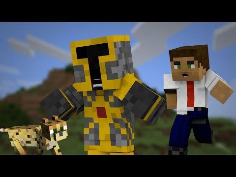 KATTENS NYE NAVN - Rakkerriket #79 - Norsk Minecraft - Tekkit