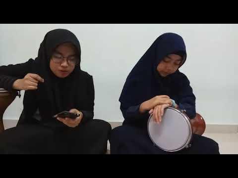 Laukana Bainanal Habib Versi Marawis