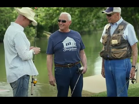 Famous Fishing Elkhorn Creek Georgetown KY As Featured On Downstream
