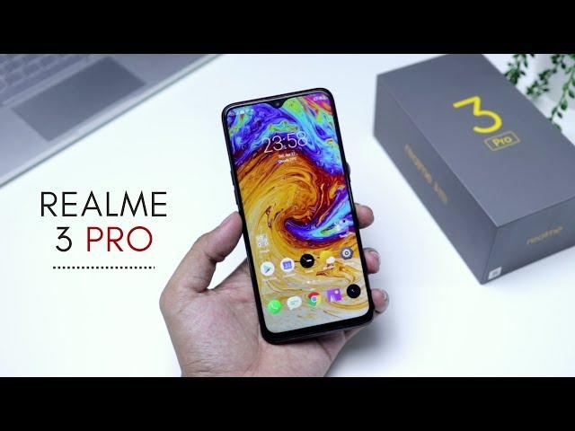 Harga Realme 3 Pro Terbaru Indonesia dan Spesifikasi