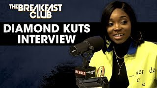 DJ Diamond Kuts On The Philly Sound, Discovering Lil Uzi Vert, Reinventing Herself + More