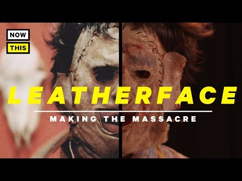 Leatherface: Making the Massacre   Dead Ringer #1   NowThis Nerd