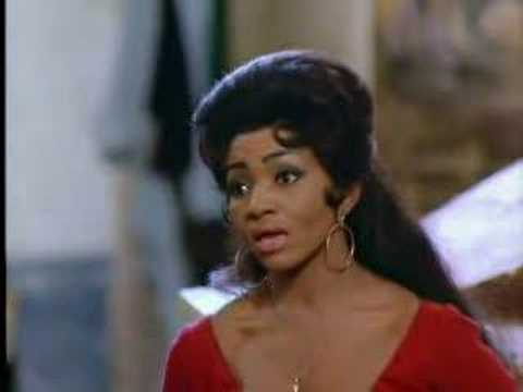 Grace Bumbry is listed (or ranked) 11 on the list The Greatest Female Opera Singers of All Time
