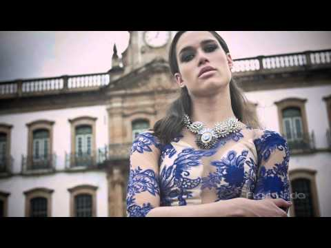 Flor Linda FW15 Fashion Film Exotic Travaler