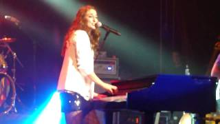 Sara Bareilles Fuck You/Gotta Get Over You Pittsburgh