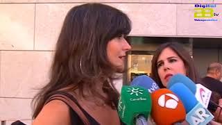Ana Julia Quezada se niega a contestar las preguntas del juez
