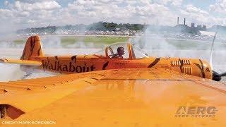 Airborne 01.27.20: Aviation Tragedies - Bryant, Andelin, Nowosielski