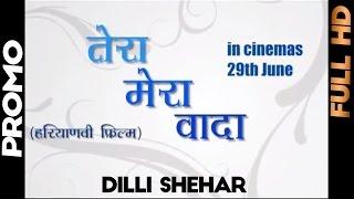 Dilli Shehar Main Promo 20 sec
