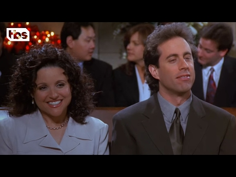 AntiDentite  Seinfeld  TBS