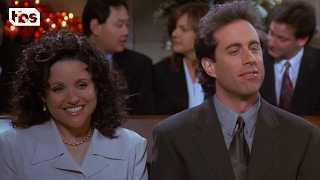 Seinfeld: AntiDentite (Clip) | TBS