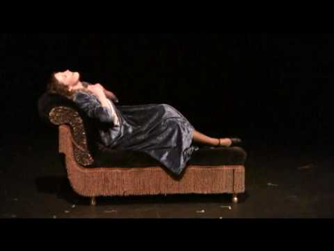 """Orpheus in the Underworld"" Opera (Offenbach) Eurydice/Jupiter Fly Duet in English"