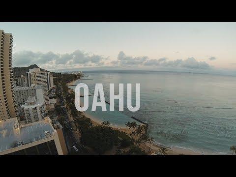 Exploring OAHU, HAWAII : (Alan Watts) If Money Were No Object