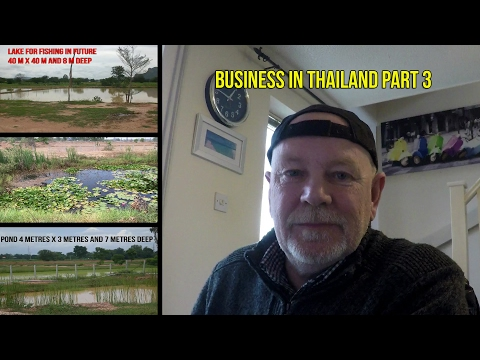 My Business in Thailand profit or loss Vlog 19 Part 3