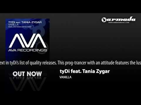 tyDi feat. Tania Zygar - Vanilla (Original Mix) [AVA027]