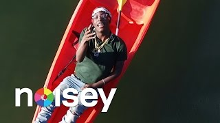 "Lil Yachty - ""Never Switch Up"" (Official Video): Noisey Raps"