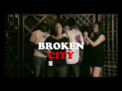 BROKEN CITY ....1860 MULTI-MEDIA Ft MS. LAKESHA