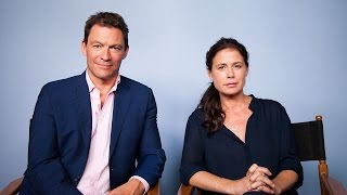 The Affair Cast Talks Love & Laughs