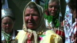 Грайворон - праздник 1993 год