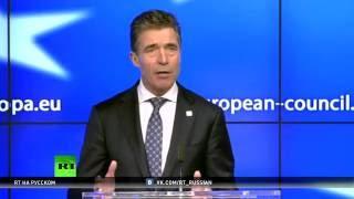 Эксперт: Создание единой армии ЕС выгодно лишь двум европейским странам