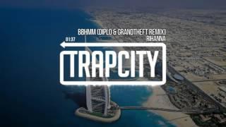Rihanna Bitch Better Have My Money Diplo Grandtheft Remix.mp3