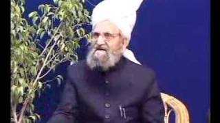 Hadith of Holy Prophet(SAW) - 72 Sects Vs 1 Sect.flv