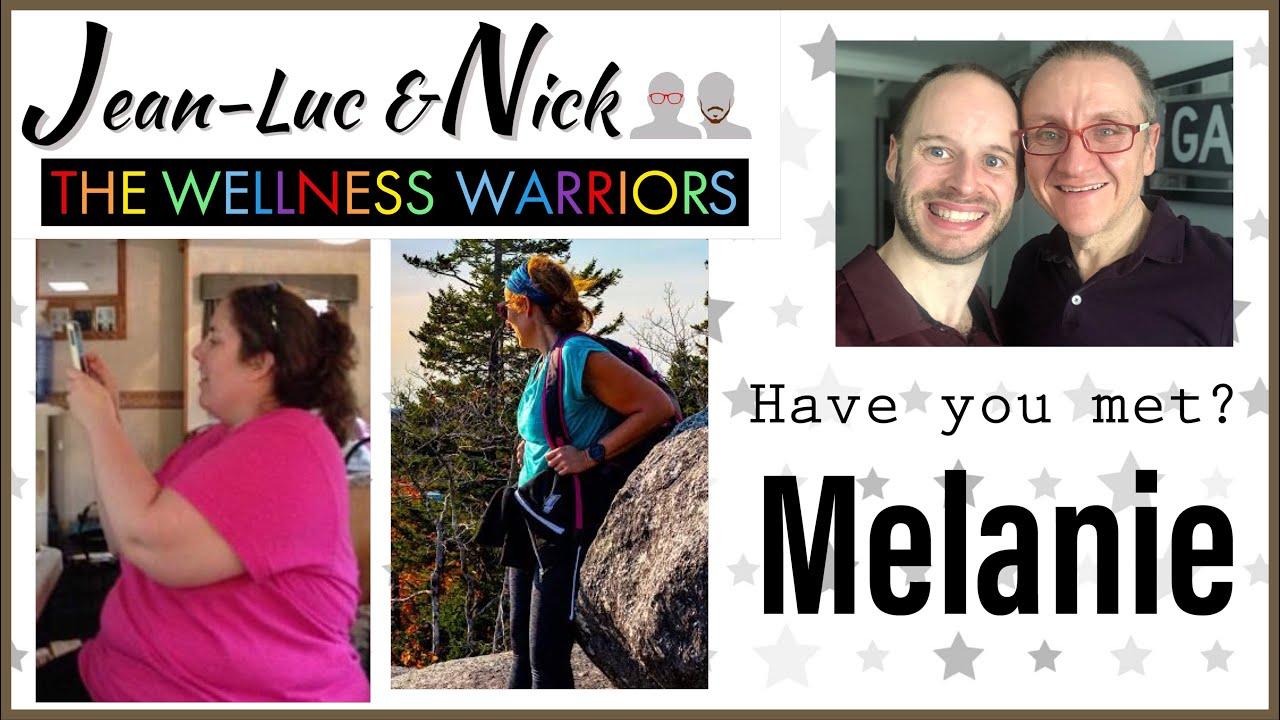 Have You Met? Melanie!
