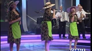 Le Mondine - Rosabella del Molise | Cantando Ballando