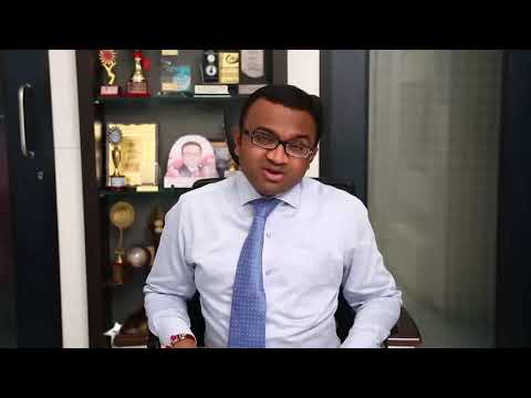 Smart IVF - Dr Jayesh Amin - WINGS Hospitals