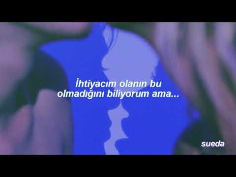 Selena Gomez - Boyfriend (Türkçe Çeviri)