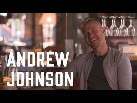 Andrew Johnson | Club Ambassador