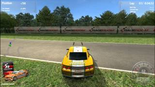 RaceRoom The Game 2 - GamePlay!