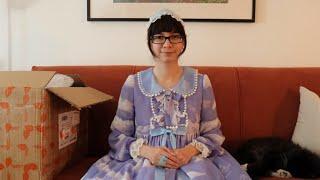 Lolita Fashion Taobao Haul