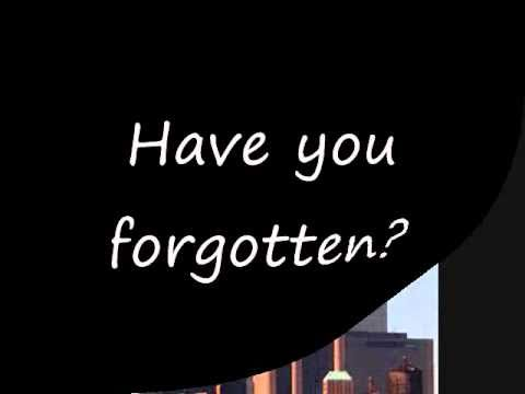 Have You Forgotten by Darryl Worley - Lyrics