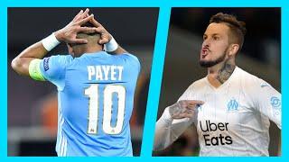 TOP 30 BUTS • Olympique de Marseille • 2017-2020 • HD