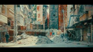 Trailer | One Day in Aleppo | Ali Alibrahim