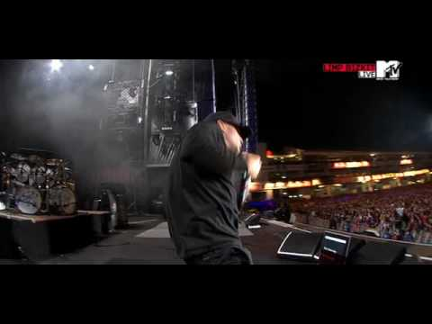 Limp Bizkit - Take a look around [HD] [Live@MTV Rock am Ring 2009]