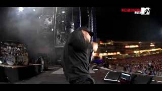 Limp Bizkit - Take a look around [HD] [Live@MTV Rock am Ring 2009]