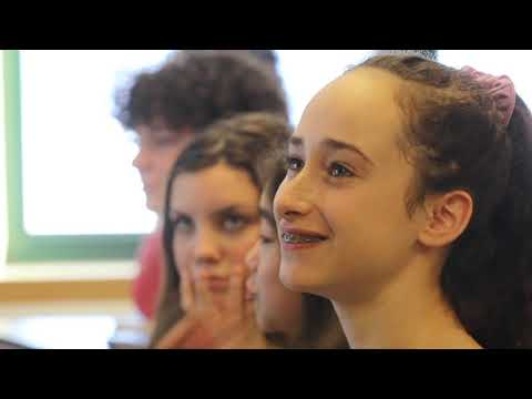 Middle School Experience - The Derryfield School