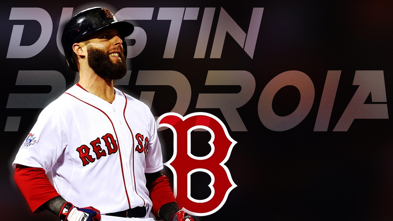 Dustin Pedroia Ultimate Highlights