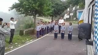 Pawki Devi School Boy Dance
