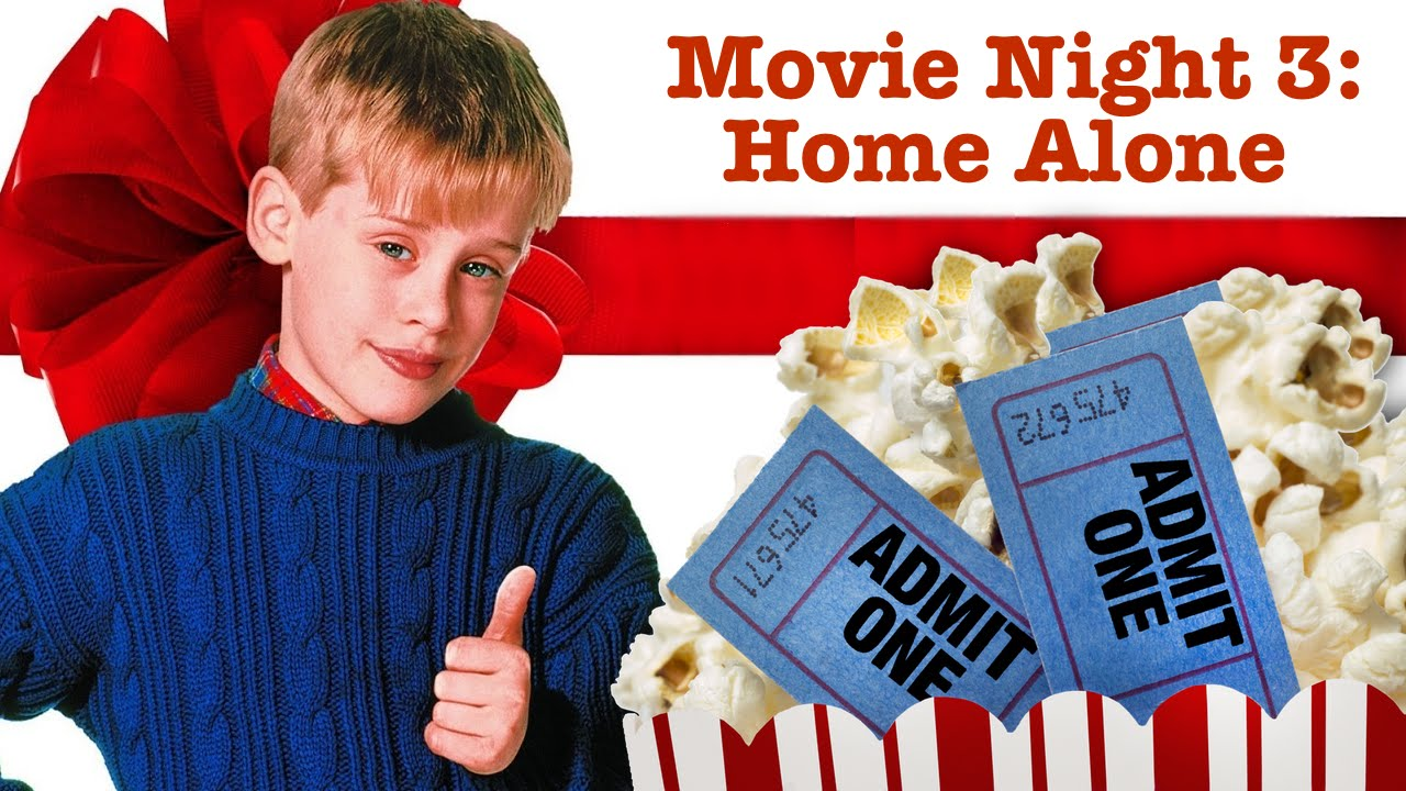 lets watch the 90s retromancers movie night 3 home alone christmas commentary - Home Alone Christmas Movie