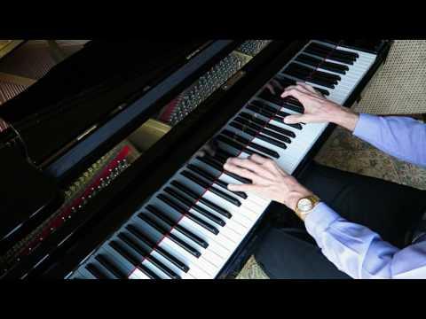 Mad World  Piano solo