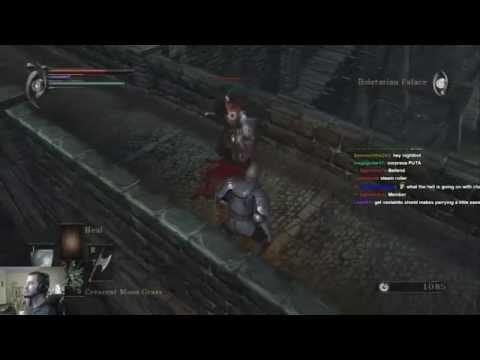 Demon's Souls Drunkthrough - Part 4: Dragons and Bridges