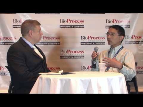 BioProcess International: Kenneth Kang, Ph.D., BioProcess Sciences, ImClone Systems
